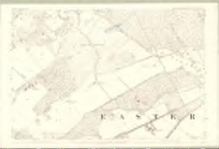 Ross and Cromarty, Ross-shire Sheet LIV.10 - OS 25 Inch map