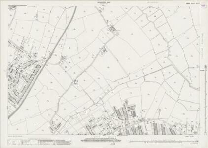 Essex (New Series 1913-) n XLIX.7 (includes: Great Clacton) - 25 Inch Map