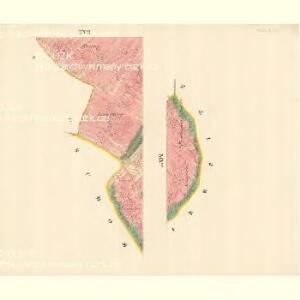 Strassnitz - m2902-1-016 - Kaiserpflichtexemplar der Landkarten des stabilen Katasters