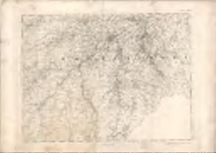 Jedburgh - OS One-Inch map