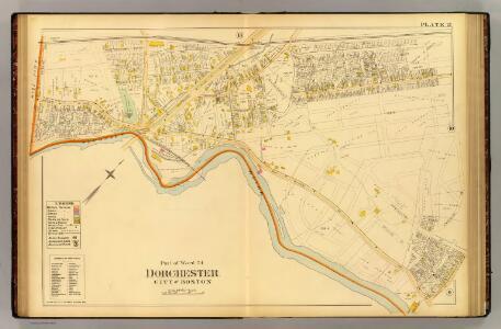 12. Ward 24 Dorchester.