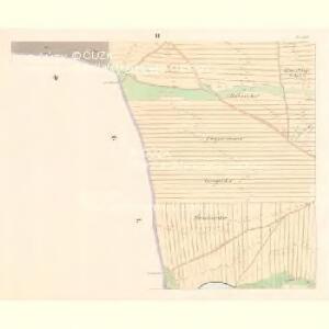 Plann - c5799-1-002 - Kaiserpflichtexemplar der Landkarten des stabilen Katasters