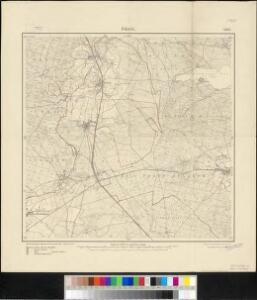 Meßtischblatt 2180 : Oderin, 1914