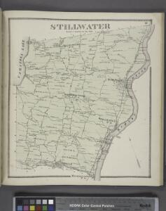 Stillwater [Township]