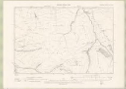 Ayrshire Sheet LVII.SW - OS 6 Inch map