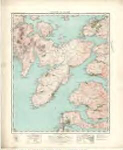 Sound of Sleat (35) - OS One-Inch map