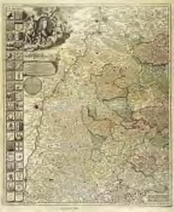 Ducatus Wurtenbergici, 1