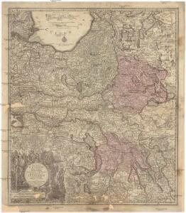 Ducatus Geldriae nova tabula in tetrarchias Noviomagi, Arnhemii, Ruremondae ac Zutphaniae comitatum
