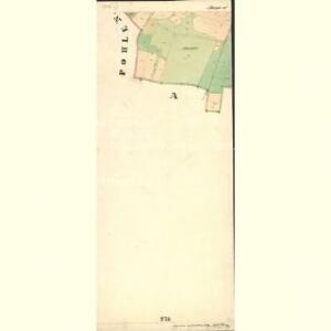 Priedhal - c6236-1-010 - Kaiserpflichtexemplar der Landkarten des stabilen Katasters