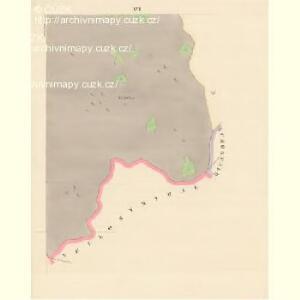 Paulusbrunn - c5672-1-015 - Kaiserpflichtexemplar der Landkarten des stabilen Katasters