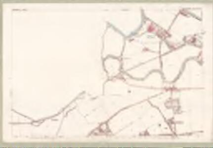 Perth and Clackmannan, Sheet XCVII.3 (Tibbermore) - OS 25 Inch map