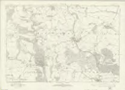 Gloucestershire XXXV - OS Six-Inch Map