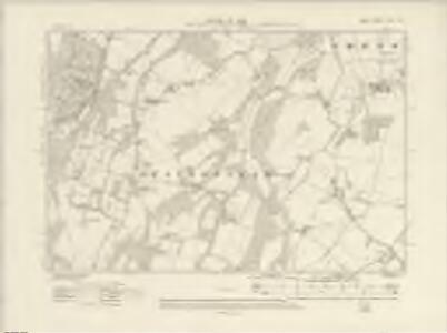 Kent XLIV.SE - OS Six-Inch Map