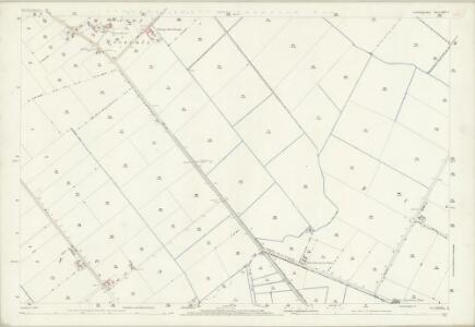 Cambridgeshire XXV.1 (includes: Chatteris; Mepal; Sutton) - 25 Inch Map