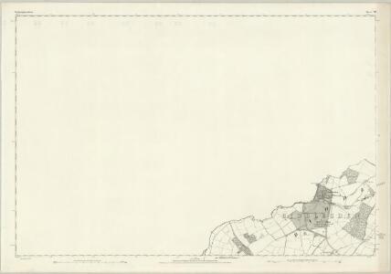 Buckinghamshire VI (inset XI) - OS Six-Inch Map