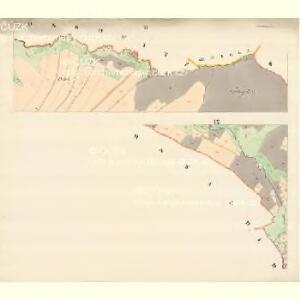 Altendorf (Stara Wes) - m2846-1-002 - Kaiserpflichtexemplar der Landkarten des stabilen Katasters