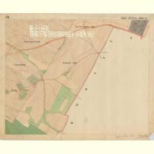Lunderburg - m0243-1-009 - Kaiserpflichtexemplar der Landkarten des stabilen Katasters
