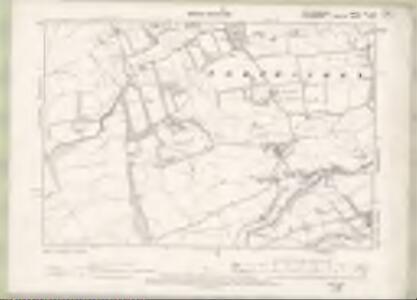 Linlithgowshire Sheet VIII.NE - OS 6 Inch map