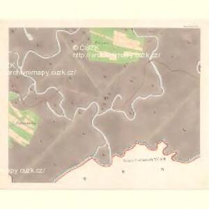 Landshut - m1469-1-017 - Kaiserpflichtexemplar der Landkarten des stabilen Katasters