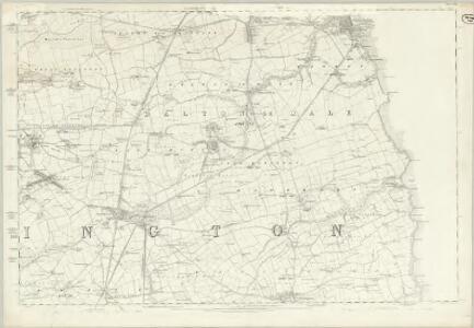 Durham XXI - OS Six-Inch Map