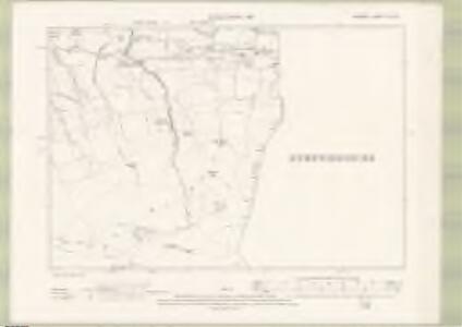 Ayrshire Sheet XLII.SE - OS 6 Inch map