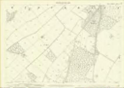 Ross-shire, Sheet  100.03 - 25 Inch Map