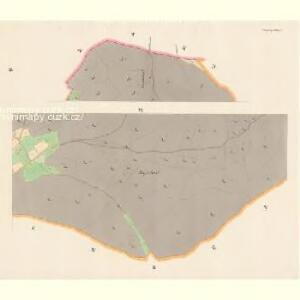 Ursprung - c5867-1-004 - Kaiserpflichtexemplar der Landkarten des stabilen Katasters