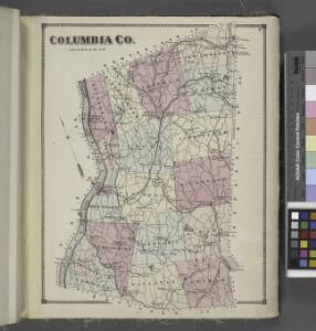 Columbia Co.