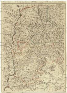 Le Valentionois, le Diois, et lés baronies, dans le Dauphiné, le comtat Venaiscin et la principauté d'Orange