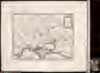 Taurica chersonesus nostra aetate Przecopsca et Gazara dicitur / per Gerardum Mercatorem