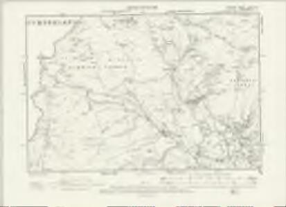 Durham XXX.NW - OS Six-Inch Map