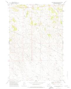 Homestead Draw SW