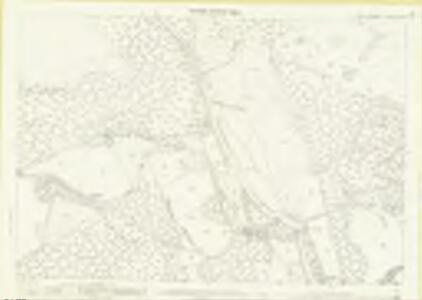 Ross-shire, Sheet  087.07 - 25 Inch Map