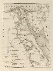 Orbis terrarum antiquus.cum thesauro topographico, continente indices tabularum geographicarum topographicos, eosdemque criticos