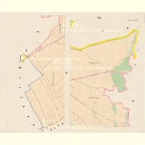 Pilsen (Plzen) - c5849-1-007 - Kaiserpflichtexemplar der Landkarten des stabilen Katasters