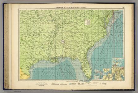 American Atlantic ports S.