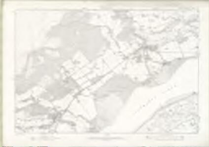 Ross and Cromarty Sheet LXV - OS 6 Inch map