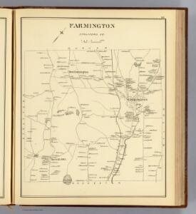 Farmington, Strafford Co.