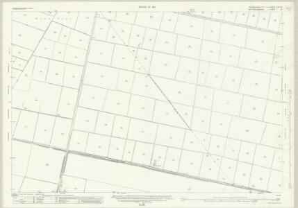 Lincolnshire XXIV.16 (includes: Finningley; Misson; Wroot) - 25 Inch Map