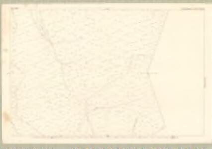 Perth and Clackmannan, Sheet CXXVI.16 (Alva) - OS 25 Inch map