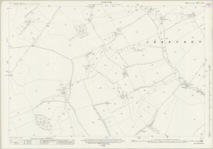 Essex (New Series 1913-) n XIII.5 (includes: Arkesden; Clavering) - 25 Inch Map