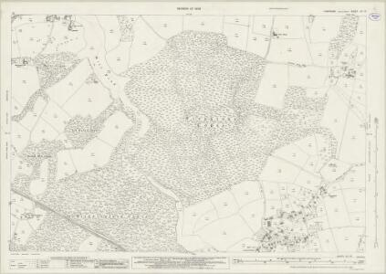 Hampshire and Isle of Wight XC.16 (includes: Newport; Ryde) - 25 Inch Map