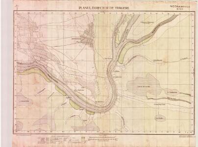 Lambert-Cholesky sheet 5754 (Necrasovca)