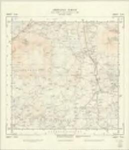SH44 - OS 1:25,000 Provisional Series Map