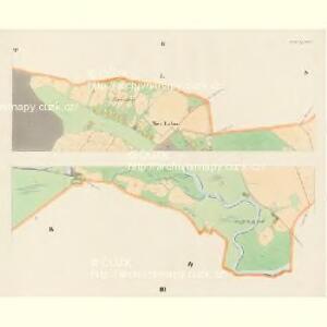 Hollitzky - c1966-1-002 - Kaiserpflichtexemplar der Landkarten des stabilen Katasters