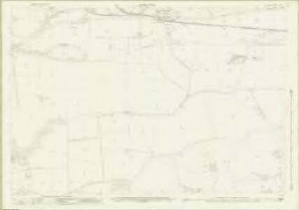 Fifeshire, Sheet  033.11 - 25 Inch Map