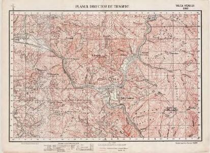 Lambert-Cholesky sheet 3282 (Valea Vişăului)