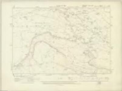 Yorkshire I.NE - OS Six-Inch Map