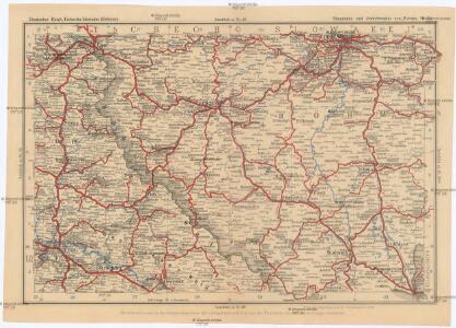 Deutsches Reich, Tschecho-Slowakei