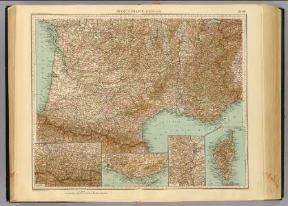 35-36. Francia sud.
